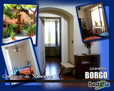 Camera Borgo