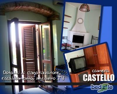 Camera Castello
