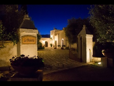 Bed and Breakfast Masseria La Brunetta