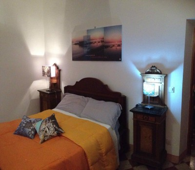 Bed and Breakfast L'AltraToscana Villino Ripa