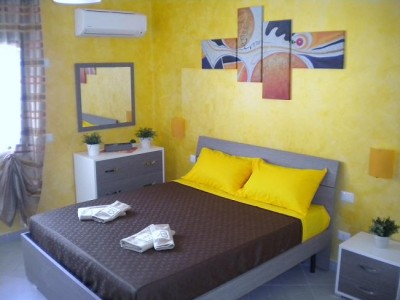 Bed and Breakfast B&B Pepito