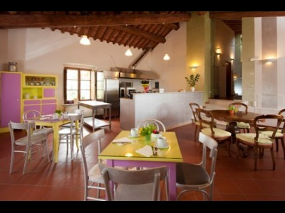 Bed and Breakfast Antico Granaione Residenza d'Epoca
