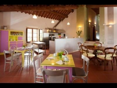 Bed and Breakfast Antico Granaione Residenza d'Epoca