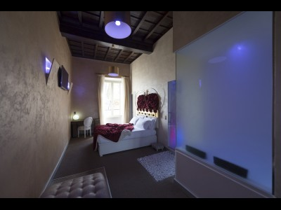 Chambres d hotes iRooms Pantheon & Navona