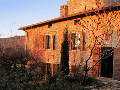 Bed and Breakfast La corte di Woodly