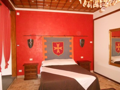 Bed and Breakfast Dimora del Conte