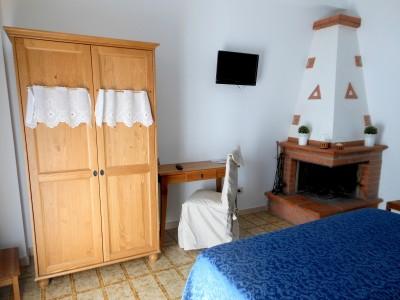 Bed and Breakfast Al Palmento