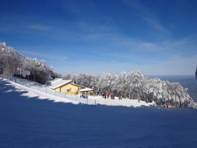 Pensjonat Cotaline 1400 - Rifugio Escursionistico