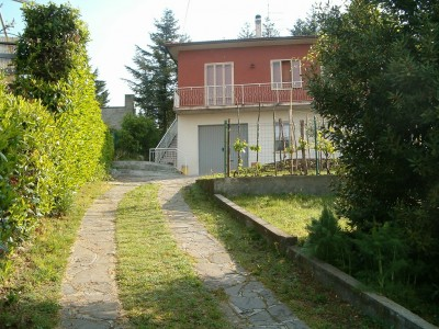 Holiday home Casa Costazza