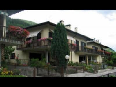 Apartamento Casa Edo