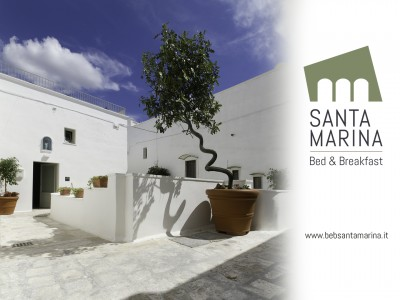 Bed and Breakfast Santa Marina - Bed & Breakfast
