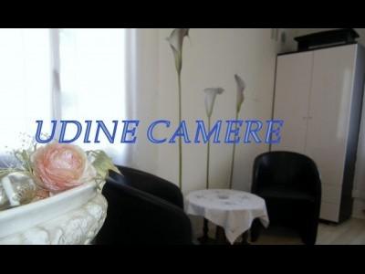 Wynajem pokoi Udine Camere