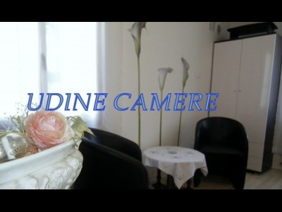 Zimmervermieter Udine Camere