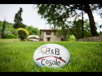 Bed and Breakfast B&B Casole