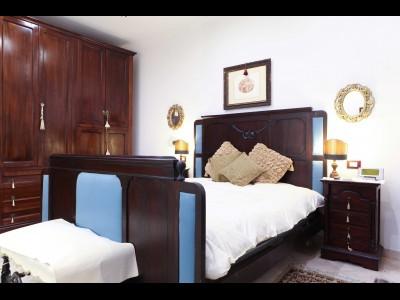 Apartamentos vacaciones Gioiahouse
