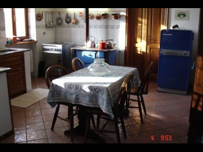 Bed and Breakfast Cascina nel bosco
