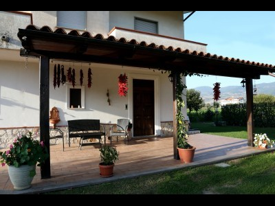 Bed and Breakfast Il Tiglio