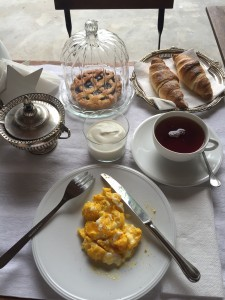 Bed and Breakfast Le Papere