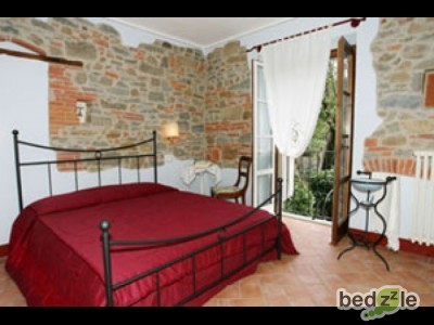 Bed and breakfast arezzo, bed and breakfast la casa del frate