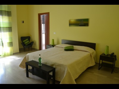 Bed and Breakfast B&B Casa Mia