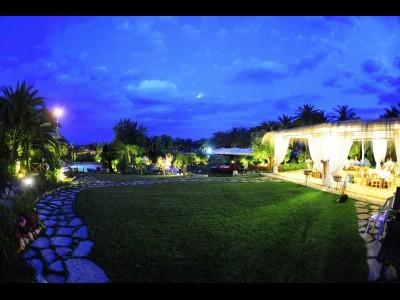 Farm holidays Agriturismo Paradiso di Barchi