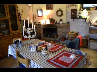 Bed and Breakfast Maison Petrosa