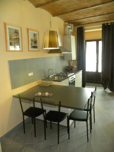 Room rental Allegra Toscana