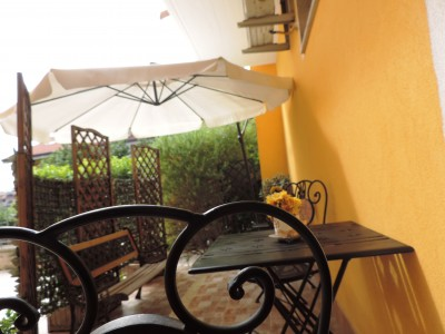 Bed and Breakfast Ospiti a Corte