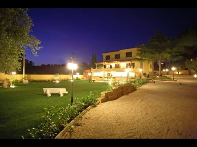 Bed and Breakfast Bed and Breakfast La Corte Degli Ulivi