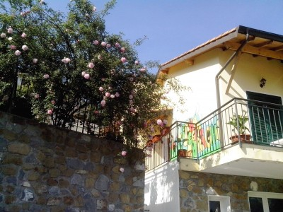 Bed and Breakfast L'Erba degli Abrighi