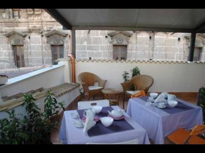 Bed and Breakfast Casa Lilla