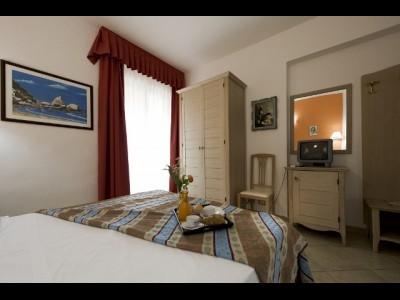 Hotel Hotel B&B Arancio