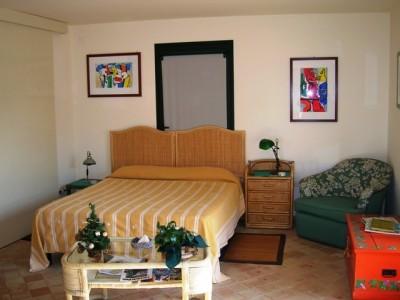 Maison de vacances Casa Guardia