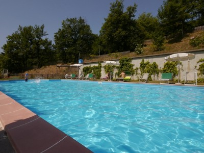 Holiday home Lunezia Resort