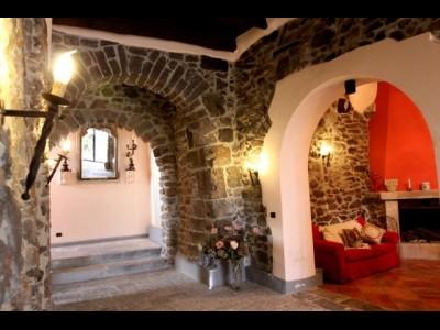 Bed and Breakfast Castello Montefusco