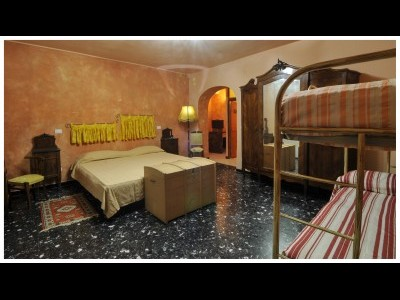 Bed and Breakfast Au Caruggiu