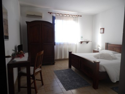 Bed and Breakfast Bed and Breakfast degli Ulivi da Patty
