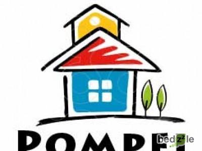 PompeiShortLets - Apt ONE