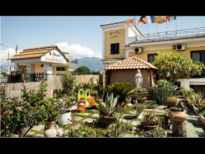 Bed and Breakfast B&B Pompei Il Fauno