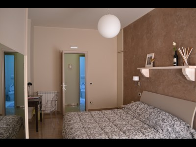 Bed and Breakfast Gemelli Rooms