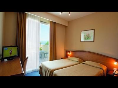 Hotel Hotel du Parc Sirmione