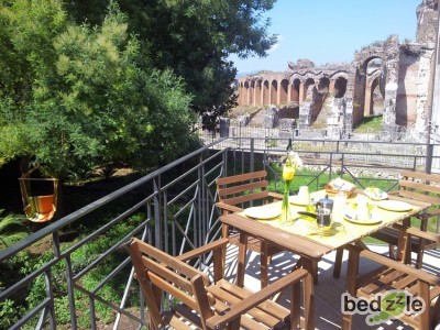 Bed and breakfast caserta bed and breakfast antica capua - Scuola di cucina santa maria capua vetere ...