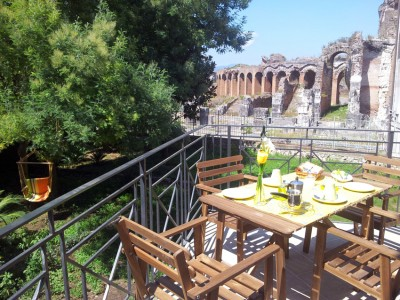 Bed and Breakfast Antica Capua