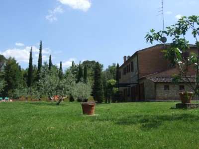 Holiday home Podere Fiorello