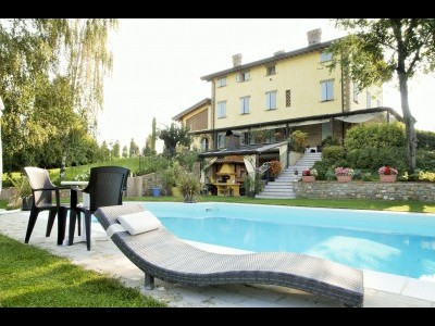 Bed and Breakfast la Vedetta Bed And Breakfast