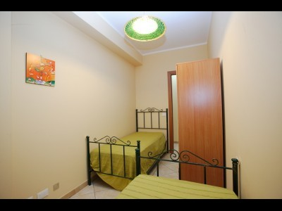 Apartment Appartamento Arancio