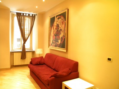 Apartment Carignano Suite