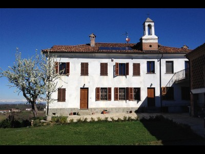 Bed and Breakfast Il Campanile