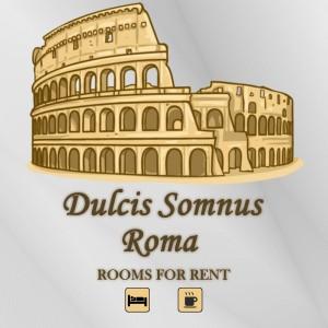 Affitta camere Dulcis Somnus Roma Srl
