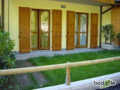 Casa vacanza bergamo casa vacanza appartamento iris for Appartamento affitto bergamo privati
